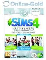 Les Sims 4 Pack - Détente au Spa + Soirées de Luxe + Ambiance Patio PC EA Origin
