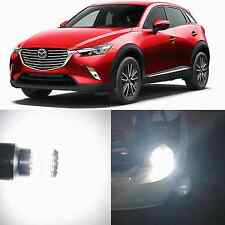 Alla Lighting Back-Up Reverse Light 921 Super White LED Bulb for Mazda CX-3 CX-5