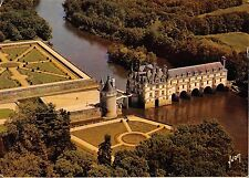 BR77011 le chateau de chenonceau et le cher france