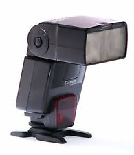 Canon Digital Camera Flash