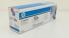 Genuine HP Q2612A LaserJet 1010 1012 1018 1020 1022 3015 3055 Series