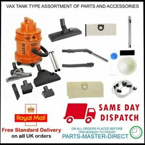 VAX 121 2000 4000 5000 6131 6155 7131 8131 9131 VACUUM CLEANER WET & DRY PARTS