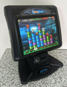 Megatouch ION eVo Countertop Touchscreen Game - Upgraded, built to last!