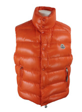 Authentic Moncler men's gilet size 4 or XL or 42UK