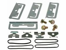 For 1973-1974 Dodge D300 Pickup Brake Hardware Kit Front 27912WG