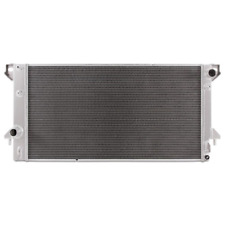 2011-2014 Ford F-150 5.0 3.7 3.5 Mishimoto Performance Aluminum Radiator NEW