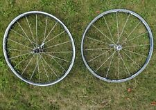 Shimano Dura-Ace Wheel Set 622 X 15C Alloy Japan Used (clincher bead)