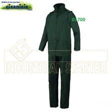 Cerata Giacca e Pantalone Starter in Nylon Verde XL
