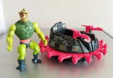 He-man Y Los Amos Del Universo Vehiculo Roton figura 1983