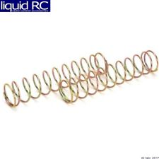 Associated 7435 Rear Shock Spring Gold 2.75 Lb