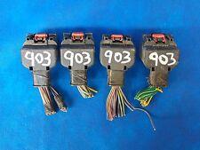 05 DODGE RAM TRUCK 1500 3.7L V6 AT ECM ECU PCM ENGINE COMPUTER PLUGS CONNECTORS