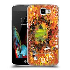 Cover e custodie Per LG K4 con un motivo, stampa per cellulari e palmari LG