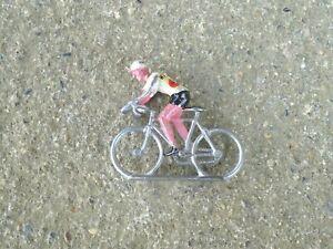 ANCIEN COUREUR CYCLISTE TOUR DE FRANCE ALU EQUIPE WATNEY -