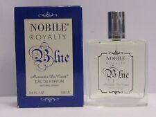 Nobile Royalty Blue by Alexander Da Costa For Men 3.4 oz Eau de Parfum Spray a62e82a75c