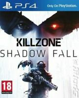 Killzone Shadow Fall Playstation 4 PS4 **FREE UK POSTAGE!!**