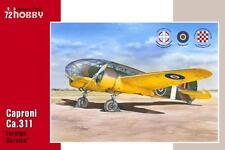 CAPRONI ca.311 BOMBARDIERE (RAF, CROATA e Jugoslavia AF MKGS) 313 1/72 SPECIAL HOBBY