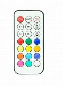 Stinger SPXRGBCD Bluetooth LED Light Strip Controller Waterproof Weatherproof