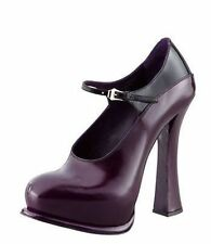 90e26e5a87df PRADA Women s Mary Jane Heels for sale