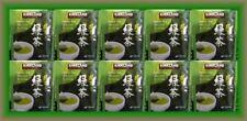 100 Tea Bags- Ito En Matcha Sencha Blend Green Tea Bags 100% Japanese Leaves