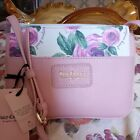 Juicy Couture Taffy Glam out pullout pouch crossbody bag new with tags