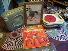ULTRA RARISSIME PHOTO DE JOHNNY ET SON TEPPAZ OSCAR envoi monde entier