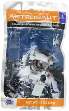 Cookies And Cream Ice Cream NASA Astronaut Space Food Freeze Dried Novelty Gift