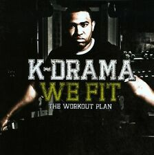 K-DRAMA : We Fit: The Workout Plan CD