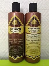 BaByliss Pro Argan Oil Moroccan Argan trees Shampoo and Conditioner set