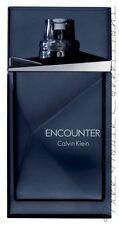 Treehouse: CK Encounter By Calvin Klein EDT Tester Perfume Spray For Men 100ml