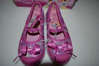 Girls Toddlers Disney Princess  Canvas Shoes Size  6 7  8 9 10 11 NIB