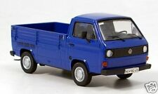 "VW T3 Pick-Up ""Blue"" (Premium Classixxs 1:43 / 11501)"