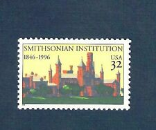 3059 Smithsonian Institution US Single Mint/nh (free shipping offer)