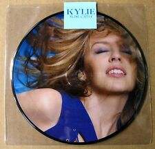"""Kylie Minogue - All The Lovers - 7"""" Picture Disc - UK - 2010 - NEW"""