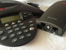 POLYCOM Soundstation2 2490 Expandable For Avaya Definity System