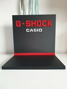 Casio G-shock Display Stand