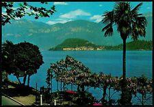 AA0373 Como - Provincia - Lago di Como - Veduta