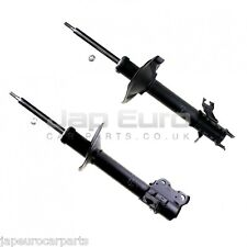 FITS NISSAN X-TRAIL 2.0 2.2 2.5 T30 2001-2007 FRONT SHOCK ABSORBER STRUT PAIR
