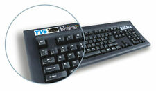 TVS-E BHARAT GOLD Mechanical USB 2.0Keyboard