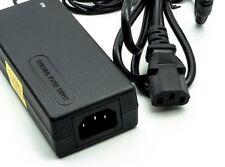 6A Netzteil Trafo Netzadapter 12V 72W LED Strip Streifen bis zu 10 m RGB