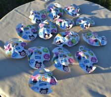 Disney Tsum Tsum Color Pop! Walmart Exclusive Mystery Packs - Lot of 14