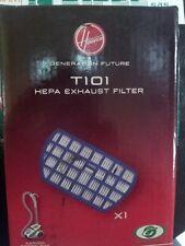 Filtro Hepa Hoover Xarion T101 Filtro Aspirapolvere Originale Hoover