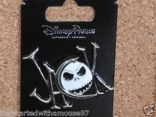 The Nightmare Before Christmas - Jack Skellington  Disney Pin