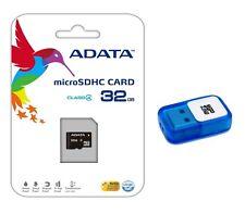 32GB MicroSD Card 32 GB Memory Card for Samsung LG Huawei HTC Lenovo Mobile