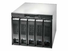 """Chenbro SK33502 Storage drive cage with cooling fan 3.5"""" SK33502T"""