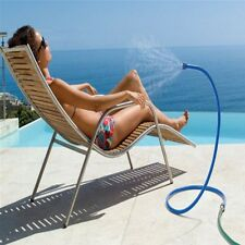 Brumisateur d'eau portable Flex Cobra tube flexible 180cm (brumisation, jardin)