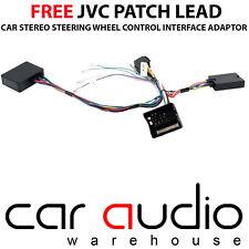 Audi a3 a4 TT radio plenamente activos adaptador Bose CanBus volante Quadlock