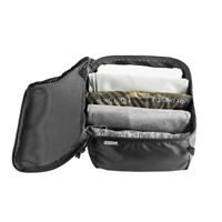 OneTigris Foldable Cuboid Outdoor Travel Organizer Laundry Toiletry Storage Bag