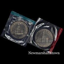 1776-1976 P+D Kennedy Bicentennial Half Dollars from Original 1975 Mint Set