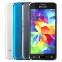 Samsung Galaxy S5 SM-G900W8- 16GB - Black l(Unlocked) Smartphone Grade B