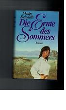 Madge Swindells - Die Ernte des Sommers - 1986